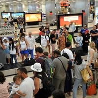 Istanbul airports hosted 71 million passengers in nine months - Hurriyet Daily News