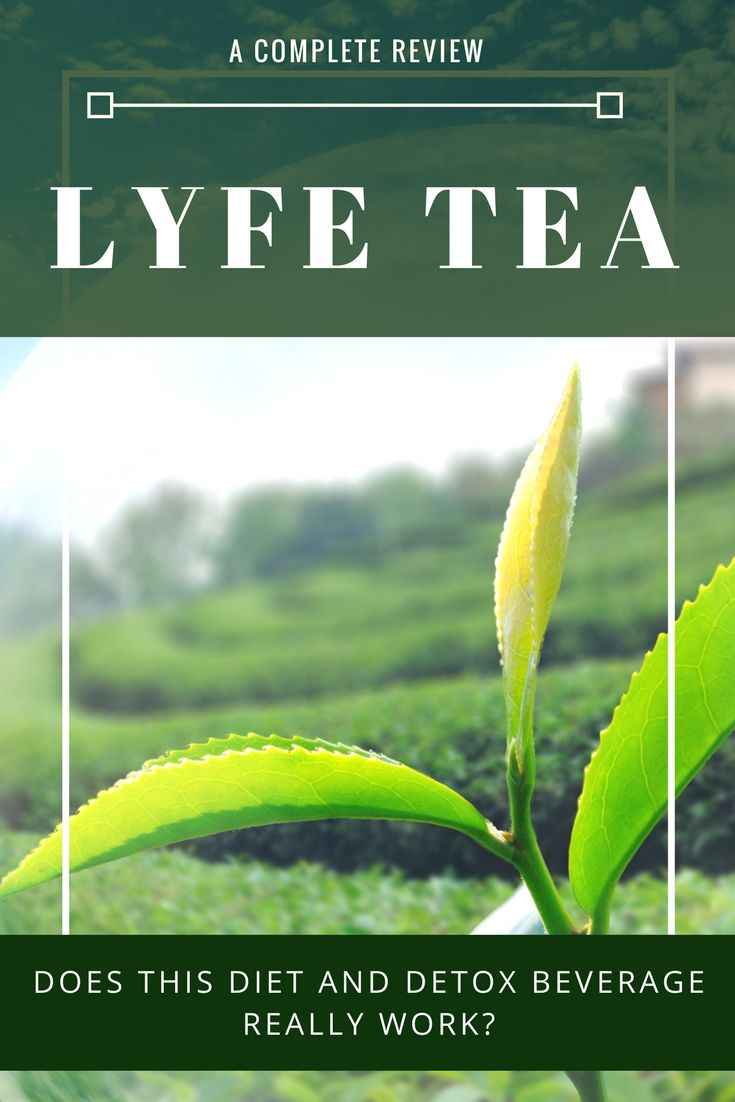 Give us two minutes and we'll tell you whether Lyfe Tea actually works. We at DietSpotlight did one of our thorough reviews, focusing on the ingredients, side effects, customer-service quality and clinical research.
