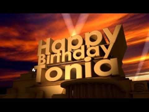 Happy Birthday Tonia Happy Birthday Happy Birthday Papa Happy