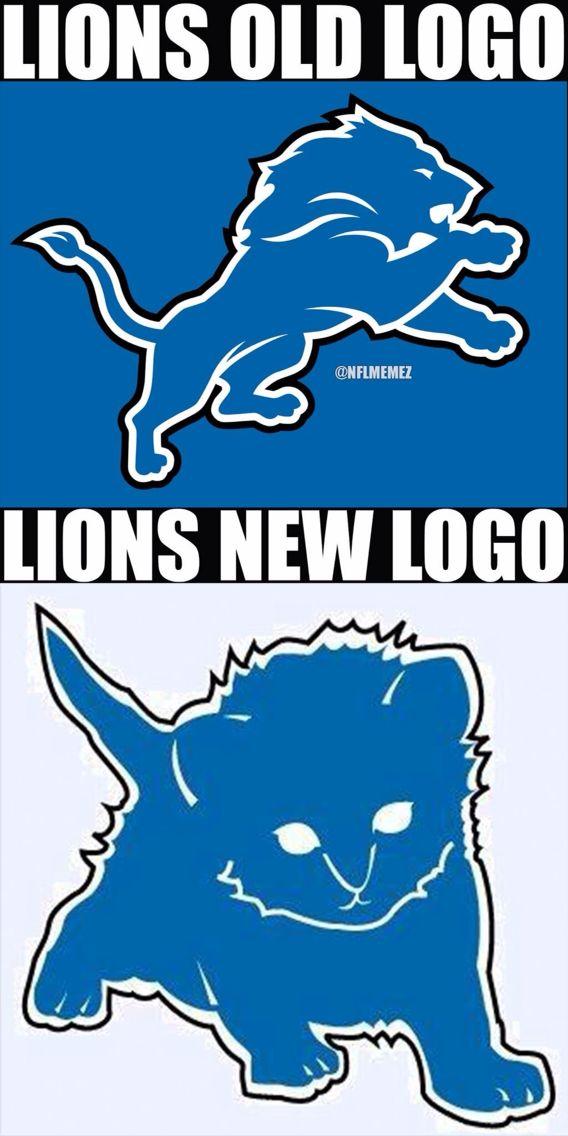 Detroit Lions funny