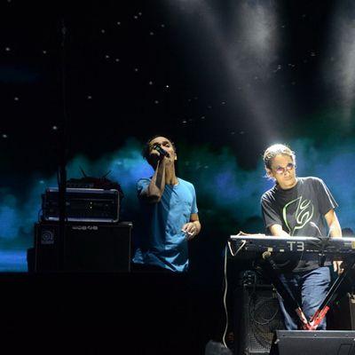 Konser Slank di GBK, Terlalu Manis Untuk Dilupakan | MEN'S JOURNEY
