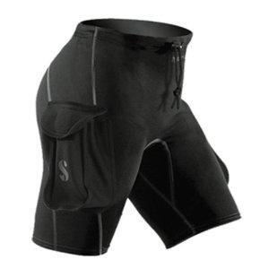 ScubaPro 1mm Hybrid Shorts w/Cargo Pockets