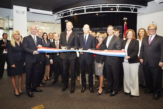 Zimmer Biomet Announces Dental Headquarters in Florida