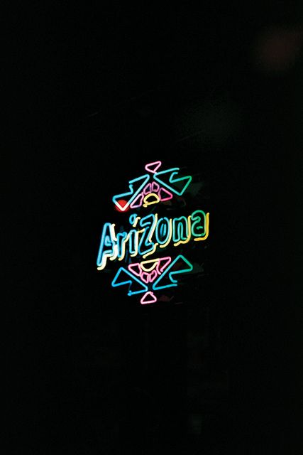Arizona Tea : )