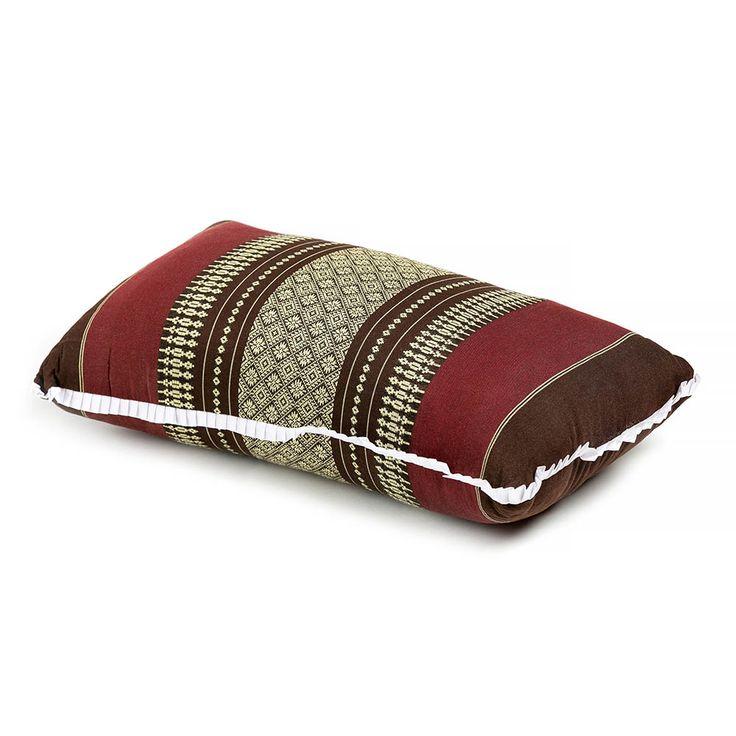 Μικρό μαξιλαράκι ύπνου, με μήκος 40εκ και πλάτος 25εκ.