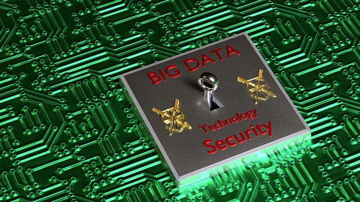 A influência da big data nos negócios – por Marcos Alex Rodrigues