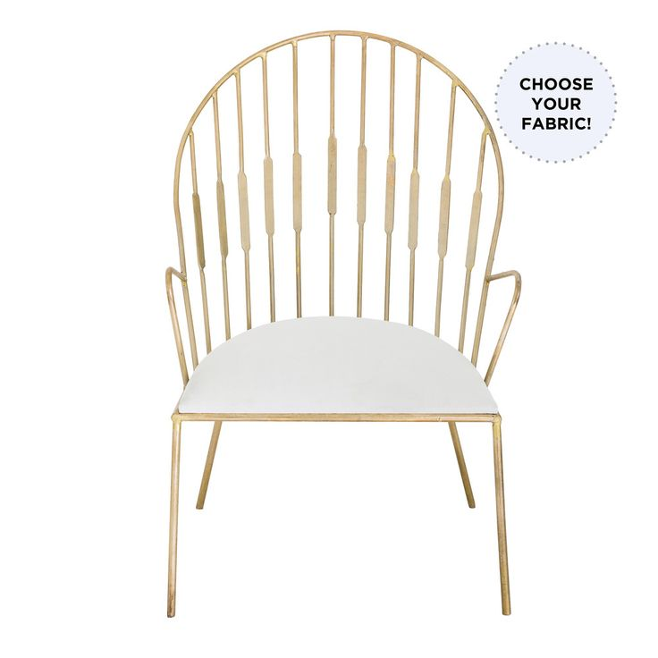 Occasional Chairs — The Goods