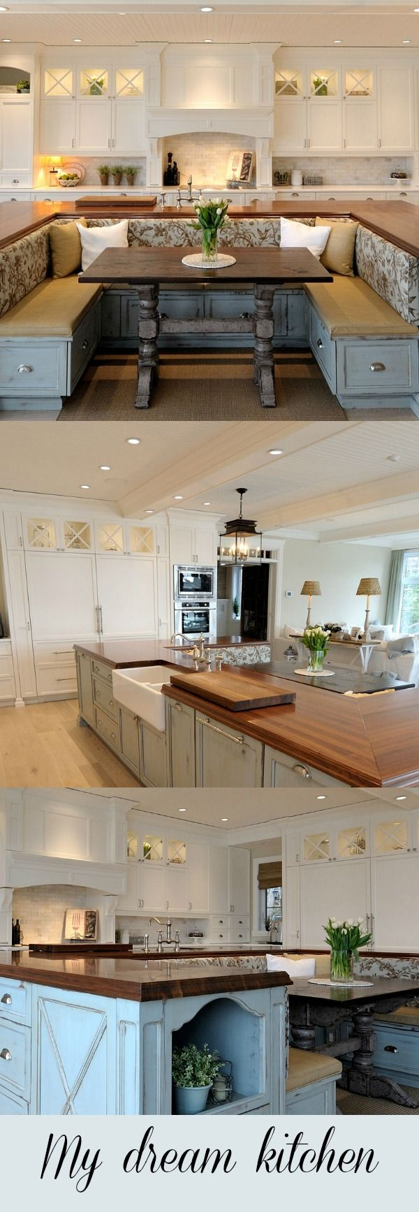 I love this kitchen from ateliers jacob stunning home for Atelier jacob cuisine