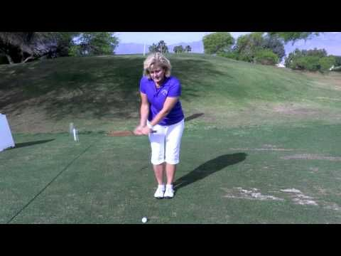 LPGA Learning Center: Speeding up your swing