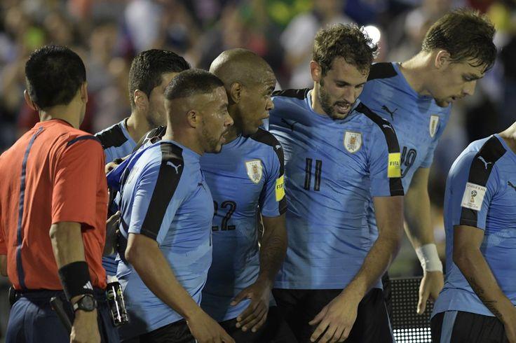 @AUF #Uruguay #9ine