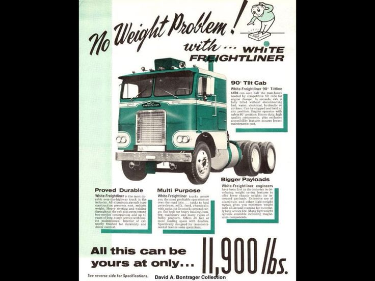 14 best Vintage truck ads images on Pinterest Vintage trucks, Semi