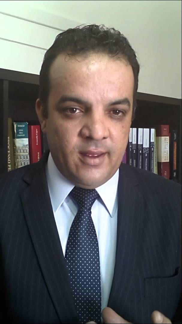 Dr. Wander Barbosa - Advogado do Consumidor - Compras pela Internet - Di...