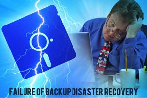 Main Reasons Of Backup & Disaster Recovery System Failure   Nightmares of backup disaster recovery systems have become prevalent today. Quite frequently we witness news headlines pointing outages catapulting into disappointment and frustrations affecting consumers and service providers alike  #Backuprunner #DisasterRecoverySolutions #BackupRecovery