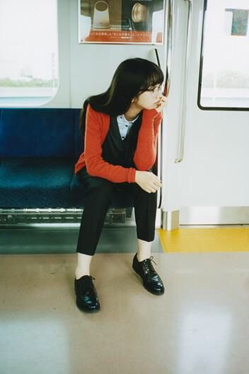 mecha0godzilla: 小松菜奈