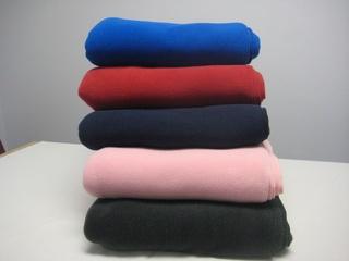 Kenyon Polartec Fleece Car Blanket RED