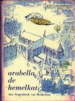 Arabella de Hemelkat