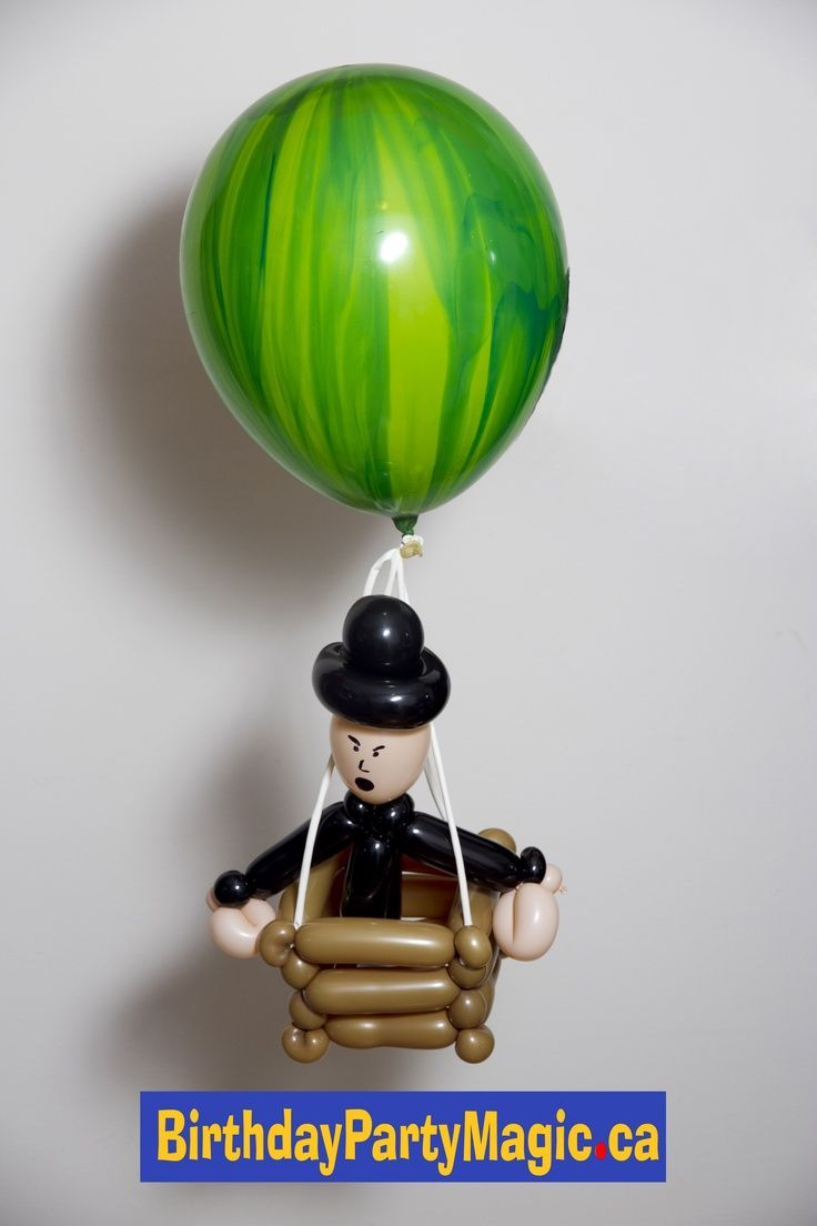 Air balloon decoration 28 images whimsical and for Air balloon decoration