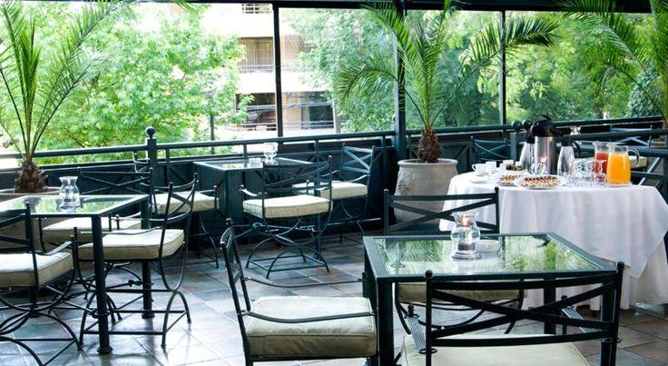 kennedy hotel _santiago