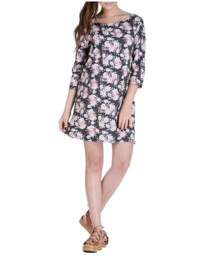 ΝΕΕΣ ΑΦΙΞΕΙΣ :: Φόρεμα Wild Roses - OEM