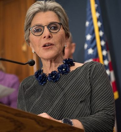 One of the most stalwart supporters of women's rights in the U.S. Senate will retire from office at the end of her term in 2016. Sen. Barbara Boxer (D-Calif.) is currently 74 and has served in the Senate since 1993. For the 10 years before that, she was a member of the U.S. House of Representatives. Thank you, Senator Boxer—we'll miss you!!!