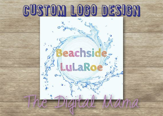 THANK YOU FOR YOUR INTEREST IN MY LISTING!!! :o) I greatly appreciate your business & support!  *** This is a customized order for a digital file of a Customized Branding Graphic for your LuLaRoe Business. It can be customized to fit any business! Please note: no physical product will be sent - you will only receive a digital file. ***  . . . . . . . . . . . . . . . . . . . . . . . . . . . . . . . . . . . . . .  The final draft shared with you will be a full-resolution 5x5 JPEG image to use…