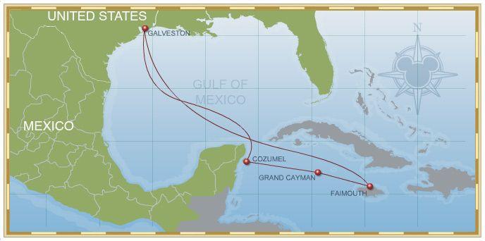 Caribbean Cruise Out Of Texas Facebook  Punchaoscom