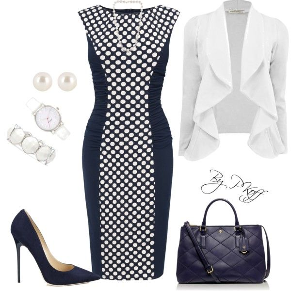 A fashion look from June 2014 featuring Phase Eight dresses, Jimmy Choo pumps and Tory Burch tote bags. Browse and shop related looks.