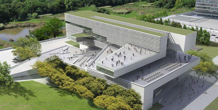 >> noticias >> arquitectura :: arte :: diseño >>>