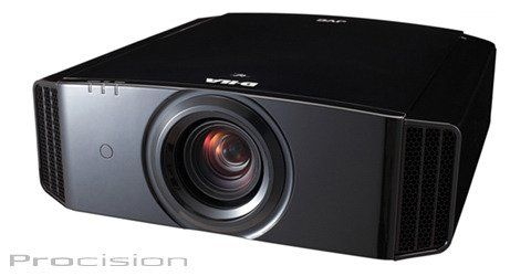 JVC BU 200-Inch 1080p 3-Chip THX ISF 3D Front Projector, Black (DLA-X7) by JVC. Save 24 Off!. $6089.95. Full HD D-ILA front projector with 70,000:1 native contrast ratio, three D-ILA devices, and 2x motorized zoom lens with motorized focus. This projector features 3D viewing, Real Color Imaging Technology, Adobe RGB color space, New Color Management with 7-axis Matrix, New Clear Motion Drive, JVC's original Film Tone adjustment, New Screen Adjustment Modes, Dark/Light Correctio...