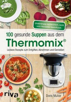 Thermomix Thermomix Suppen