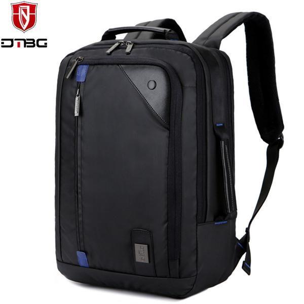 DTBG Men Outdoor Laptop Backpacks Hiking Bag Business Rucksack - The Big Boy Store