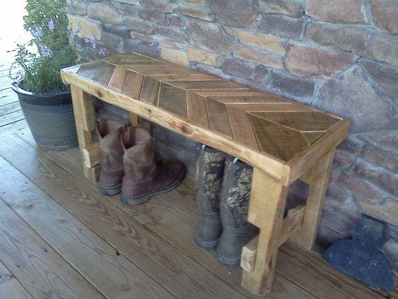 20 Best Wooden Bench Ideas For Dadjones Images On
