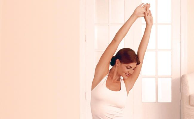 6 Pilates-Based Stretches To Calm You Down  http://www.prevention.com/fitness/stressed-out-work-out?utm_source=facebook.com