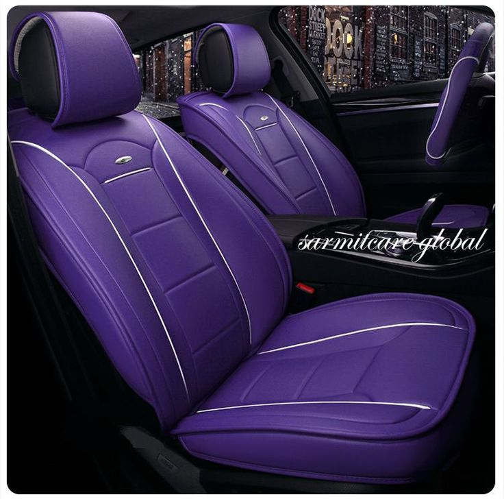 Best 25 Purple Seat Covers Ideas On Pinterest