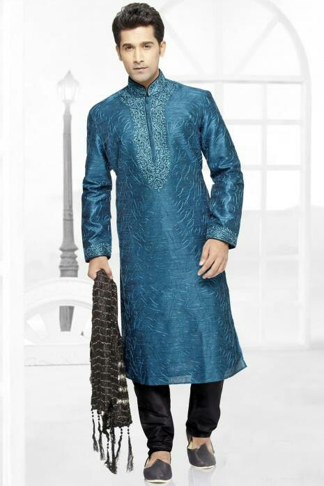 23 best images about Men's Kurta Pajama on Pinterest | Traditional ...