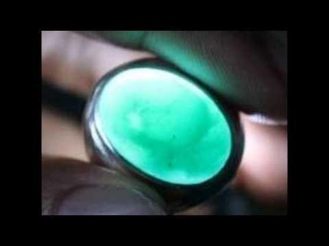 Batu Bacan Palamea Cristal | Batu Bacan Info