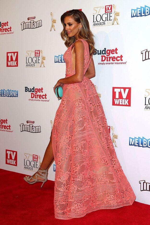 Rebecca Judd - J'Aton Couture