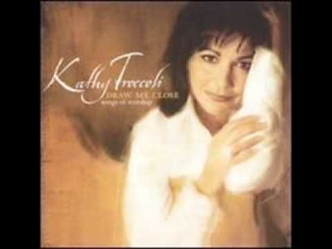Kathy Troccoli - My Life Is In Your Hands - YouTube  One of my all time favorites!  Listen!!