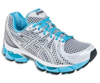 asics gel-nimbus: great for high arches and supination