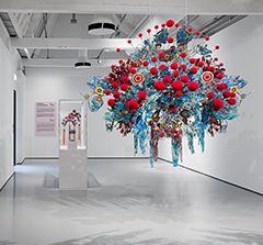 Partner van KNIT&KNOT het textiel museum is genomineerd voor de BankGiro Loterij Museumprijs 2017: Design & Mode. Dus kom je langs op de KNIT&KNOT beurs breng dan ook meteen een bezoekje aan dit bijzondere museum.