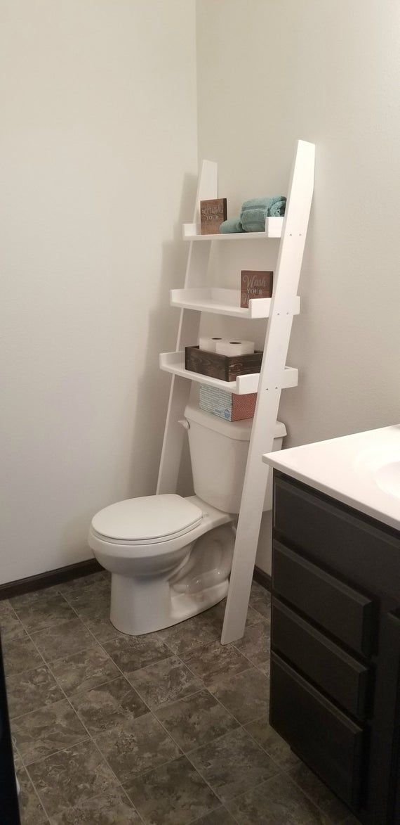 26+ Meuble salle de bain echelle inspirations