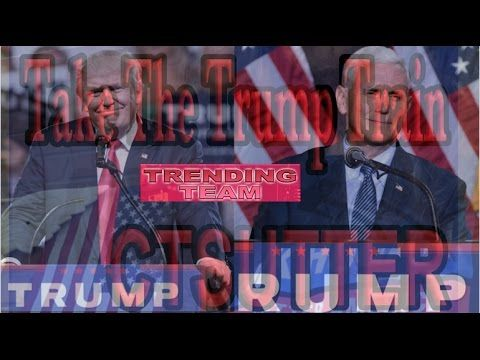 Trending Team Take The Trump Train by Christian Thomas Sutter aka CTSUTTER Take The Trump Train by CTSUTTER is available for download! Christian Sutter singing and songwriter was number one in the wrold sited by Twitter while broadcasting live on Periscope Election Day 2016. Sutter reports on May 20th 2013 a phone call that rang to a sultry hotline while attempting to reach first responders after a hack attempt report sent by google's google gmail verification system. Chris Sutter was…
