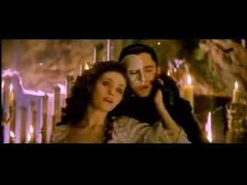 The phantom of the Opera... simplesmente L I N D A !!!!