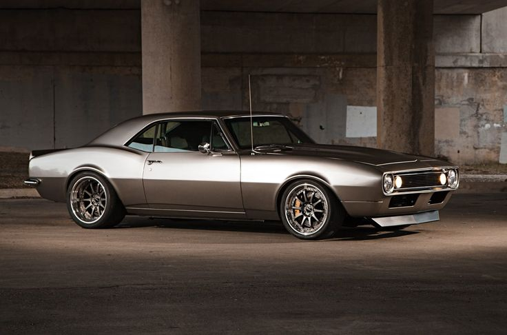 Speedkraft 1967 Camaro