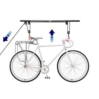 Buy Bicycle Bike Ceiling Mount Storage Rack Lifter   CD