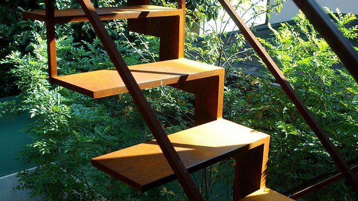 IRON HOUSE | 梅沢建築構造研究所