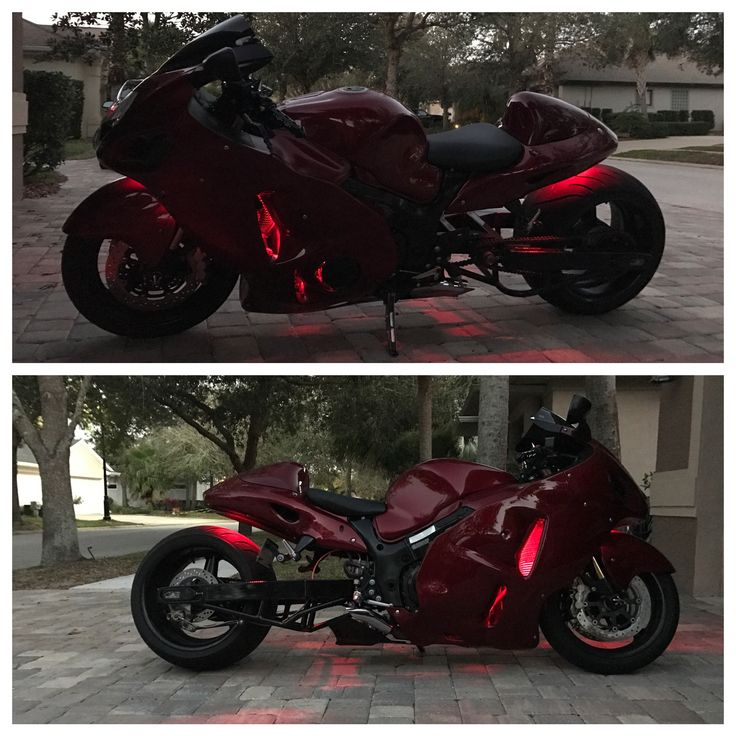 Hayabusa Motorcycle Engine Jet Ski: 15 Must-see Custom Hayabusa Pins