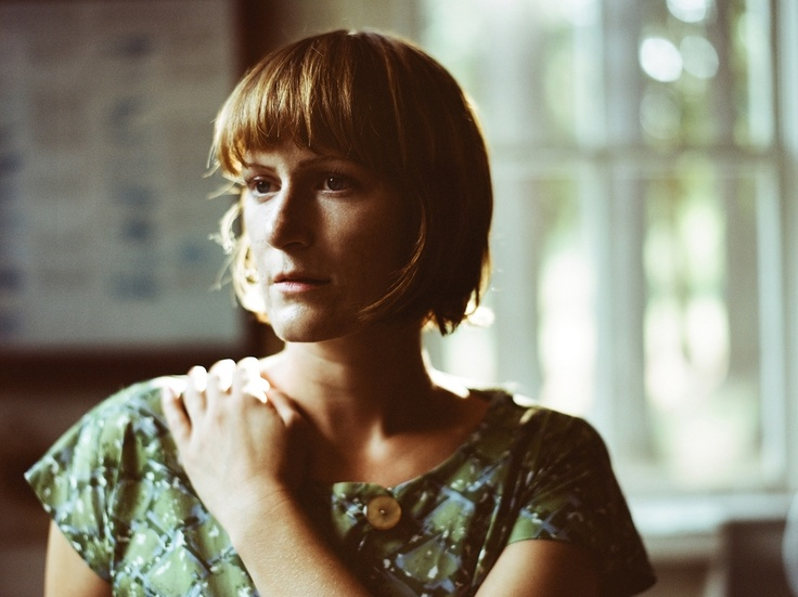 Song Premiere: Laura Gibson, 'The Carob Trees'