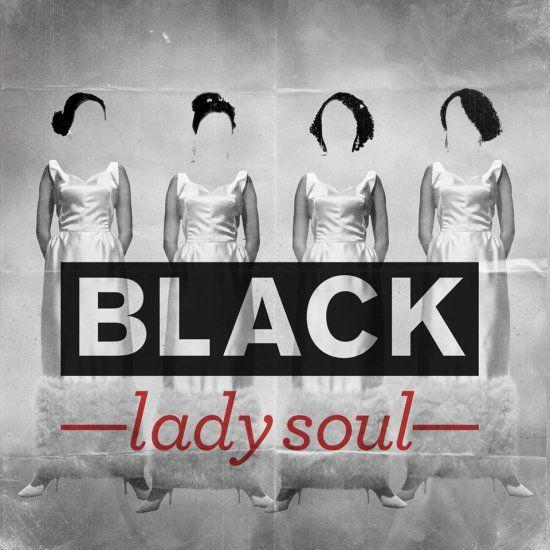Новая музыка: «Black Lady Soul» - инди-рок с контрабасом