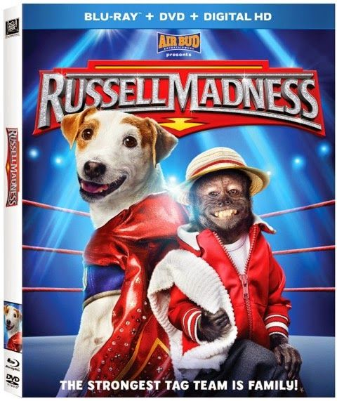 Russell Madness Movie Giveaway